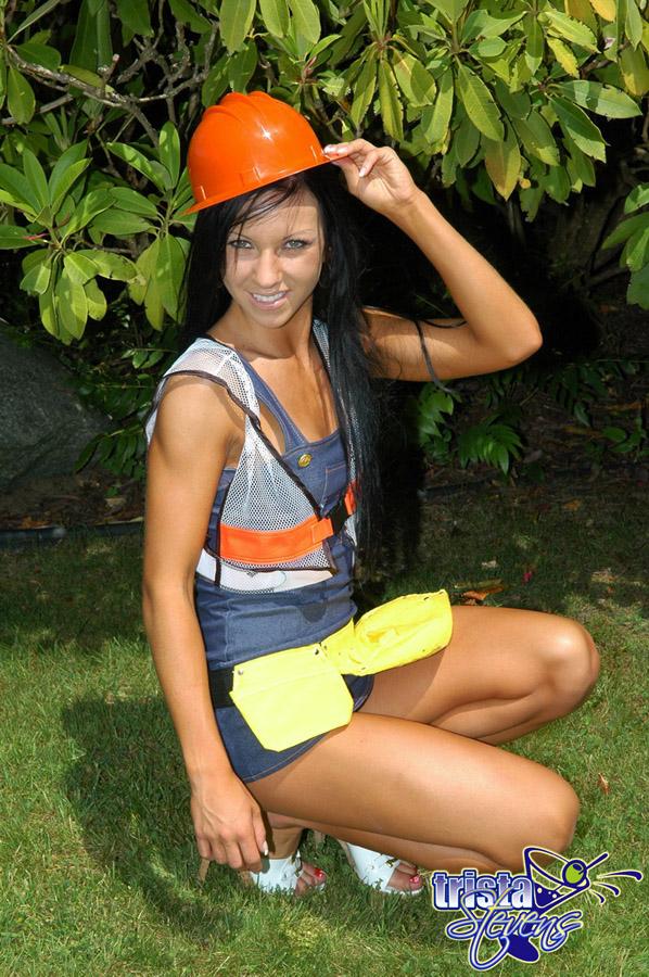 Construction Teen Pics 100